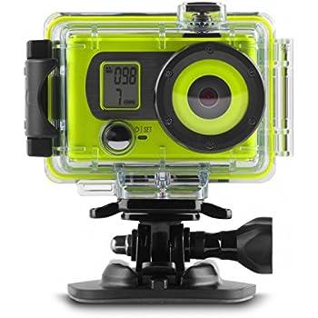 Energy Sistem Sport CAM PLAY Camescopes Caméra de Sport 1080 pixels 5 Mpix