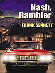 Nash, Rambler (Five Star First Edition Mystery Series)