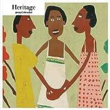 Retrospect Group Heritage 2019 Quadratischer Kalender (YS 1075)