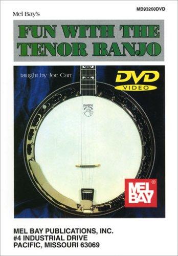 Preisvergleich Produktbild Joe Carr: Fun with the Tenor Banjo - DVD - Beginning (DVD)