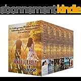 Immeasurably More: Six Contemporary Christian Romances Celebrating God's Immeasurable Love and Grace (English Edition)