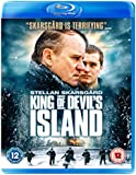 King of Devil's Island [Blu-ray]