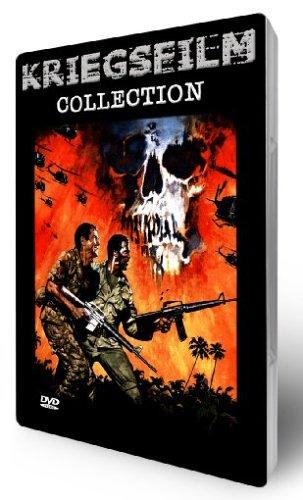 Bild von Kriegsfilm Collection - Metallbox (2 DVDs)