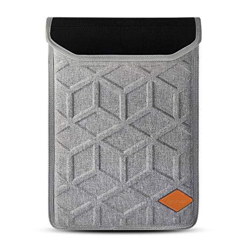 Lymmax 13-13,3 Zoll Laptophülle Laptoptasche Laptop Sleeve Hülle Tasche Notebooktasche Schutzhülle für 13Zoll MacBook Air MacBook Pro 2016/2017 Ultrabook von HP/Dell/Lenovo/ASUS/Acer LG Notebook