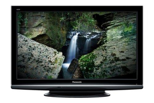 Panasonic Viera TX-P42S10E 106,7 cm (42 Zoll) 16:9 Full-HD 400Hz Plasma-Fernseher mit integriertem DVB-T Tuner schwarz Viera Plasma-tv