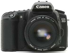 Canon EOS 20D Appareil photo numérique Reflex SLR 8,2 Mégapixels 9442A103 9442A103AA