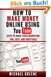 YOUTUBE: HOW TO MAKE MONEY ONLINE USI...