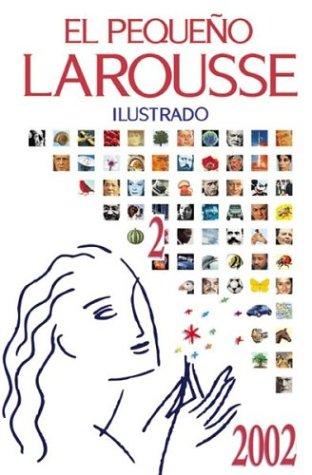 El Pequeno Larousse Ilustrado 2002: En Color