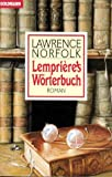 Lempriere's Wörterbuch - Lawrence Norfolk