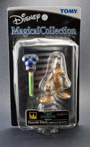 Magical Collection 096 Donald Duck Halloween Town version (japan import) (Halloween Donald Duck)