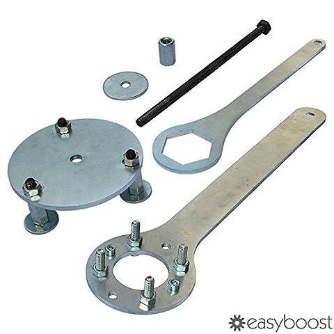 Easyboost variator / Clutch / Torque drive Tools for Yamaha Tmax