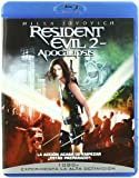 Resident Evil 2 (Blu-Ray) (Import) (2007) Varios