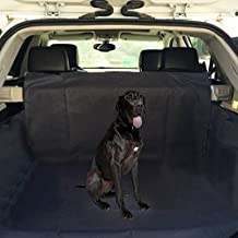 protection coffre voiture chien. Black Bedroom Furniture Sets. Home Design Ideas