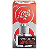 Good knight Activ Advanced + Liquid Refill 33% Extra Protection 60N (45 ML)