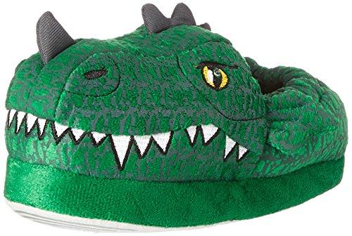 Stride Rite Max Dragon-Lighted Moccasin