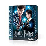 Wrebbit Puzzle - Póster de Harry Potter 3D