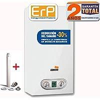 Cointra Supreme 11E PLUS n - Calentador (Butano, Encendido electrónico a red eléctrica, 11 L/min)