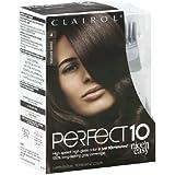 Clairol Nice 'n Easy Perfect 10 Permanent Haircolor 1 ea