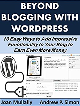 word press tutorials food blogging beyond