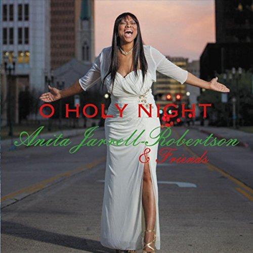 O Holy Night (feat. Seraiah Robertson, Jolisa Singletary & Angel Victoria)