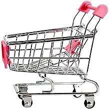 xel_uu.11 - Carro de la compra para niños (tamaño pequeño), diseño
