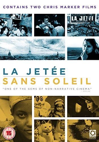 Bild von La Jetee / Sans Soleil [UK Import]