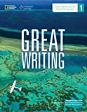 Great Writing 1: Great Sentences for Great Paragraphs by Keith S. Folse (2013-11-15)