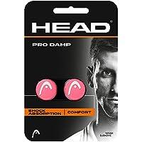 Head Pro Damp Antivibrador de Tenis, Blanco, S