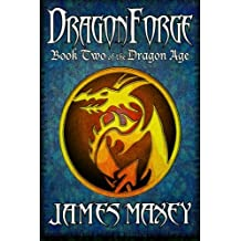 Dragonforge: Volume 2 (Bitterwood Series)