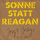 Joseph Beuys - Sonne Statt Reagan - Musikant - 1C 006-46 614, EMI Electrola - 1C 006-46 614