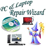 ★★ PC Wizard ★★ - The Ultimate PC & Laptop Recovery, Fix, Repair, Boot Disc, for Windows XP/Vista/7