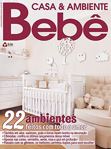 Casa & Ambiente Bebê 63 (Portuguese Edition) por On Line Editora