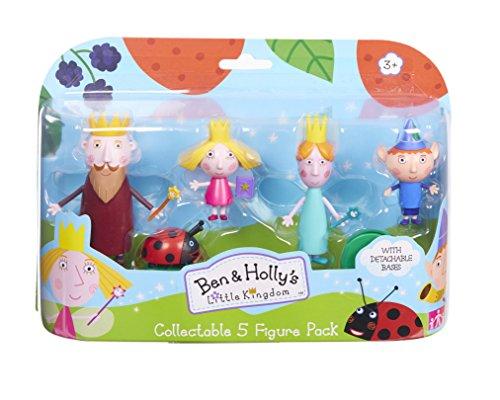ben-hollys-kleines-konigreich-sammlerstuck-5-fig-pack