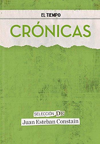 Crónicas El Tiempo 2015 por Varios Autores