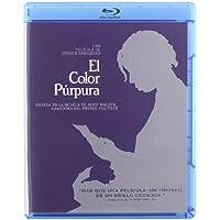 El Color Púrpura (Blu-Ray) (Import) (Keine Deutsche Sprache) (2011) Danny Glover; Whoopi Goldberg; Ma