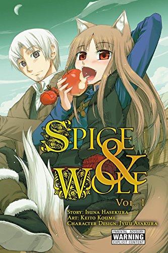 Spice and wolf y Ansatsu kyoushitsu. 51STj2-4fKL