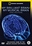National Geographic: My Brilliant Brain / My Musical Brain Set [DVD]
