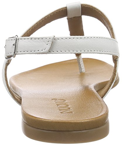 Inuovo 6361, Salomés Femme Blanc - Blanc