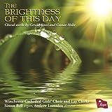 Finzi:Brightness of This Day [Import USA]