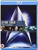 Star Trek VIII: First Contact [Blu-ray] [1996]