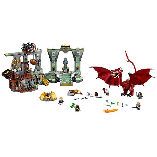 LEGO The Hobbit 79018 - Der Einsame Berg