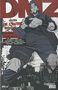 """Afficher """"DMZ n° 8<br /> Notes de l'autre monde"""""""
