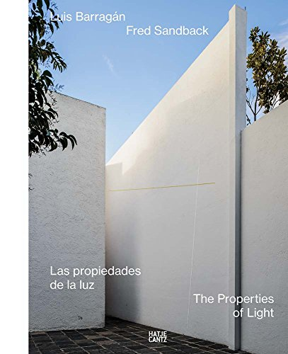 Luis Barragan/Fred Sandback