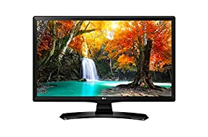 "tv led: LG 28MT49S-PZ - Monitor TV de 27.5"" (71 cm, Smart TV LED HD, 1366 x 768 Pixels, ..."
