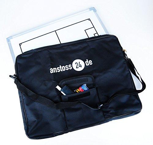 Transporttasche für Taktiktafel in versch. Größen, Größe:45 x 30 cm