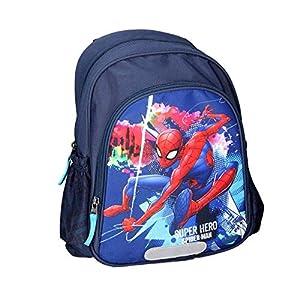 Spiderman - Mochila de Preescolar