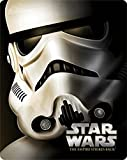Star Wars: Episode V - The Empire Strikes Back [Blu-ray Steelbook] [1980]