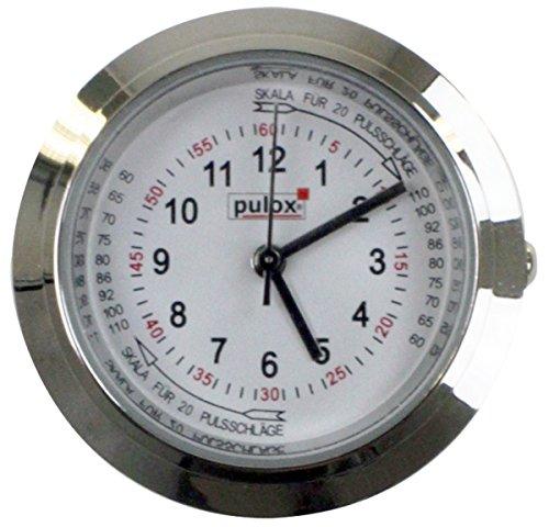 Pulox Nurse s Fob – Clocks & Watches