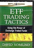 ETF Trading Tactics (DVD)