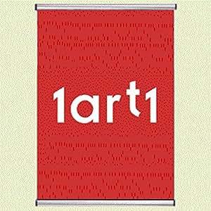 Tringles Pour Poster Tringles Pour Posters - Barres Aluminium De Designer 110 Cm (110 x 2 cm)